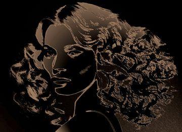 Kate Moss  von aldino marsella
