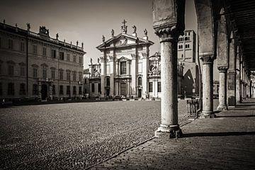 Mantua (Italy) sur Alexander Voss