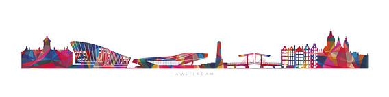 Amsterdam design city