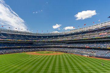 New York Yankees Station van Joost Potma