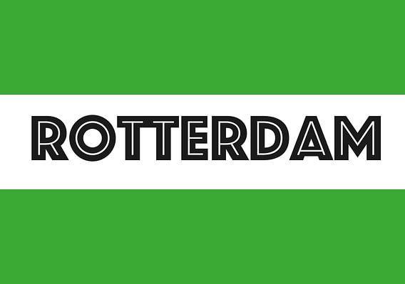 Rotterdamse vlag