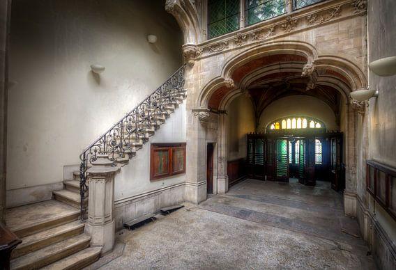 Chambre of Commerce van Roman Robroek