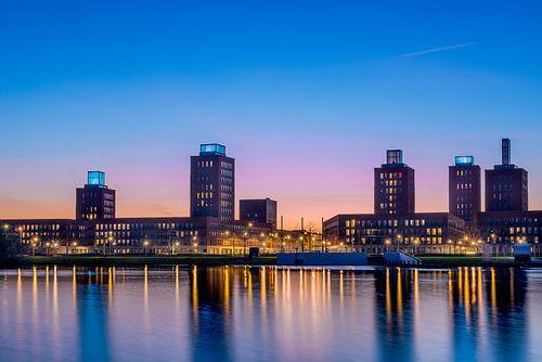 Skyline Ypenburg Den Haag van
