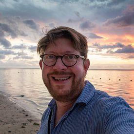 Jeroen Bukman avatar