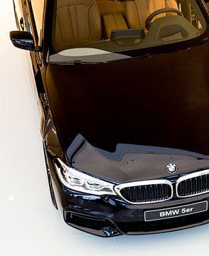 BMW 5 serie van Marlies Smits