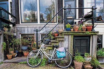 Herzlich Willkommen Amsterdam von Peter Bartelings