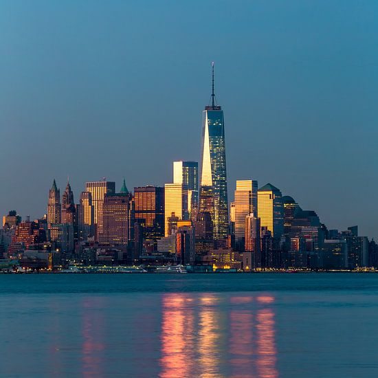 NEW YORK CITY 28 van Tom Uhlenberg