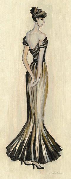 Abendkleid I, Silvia Vassileva von Wild Apple