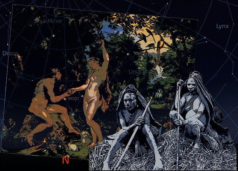 Paradise Lost van Terra- Creative