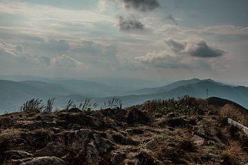 Poolse bergen van Jelle Lagendijk