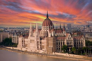Budapest Hongarije.