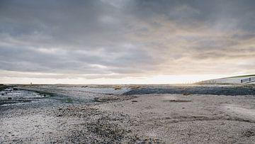 La mer des Wadden - 5 sur Rob van der Pijll