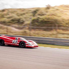 Le Mans Porsche 917K. sur Arjen Schippers