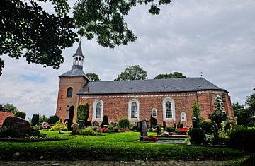Nicolaikirche van
