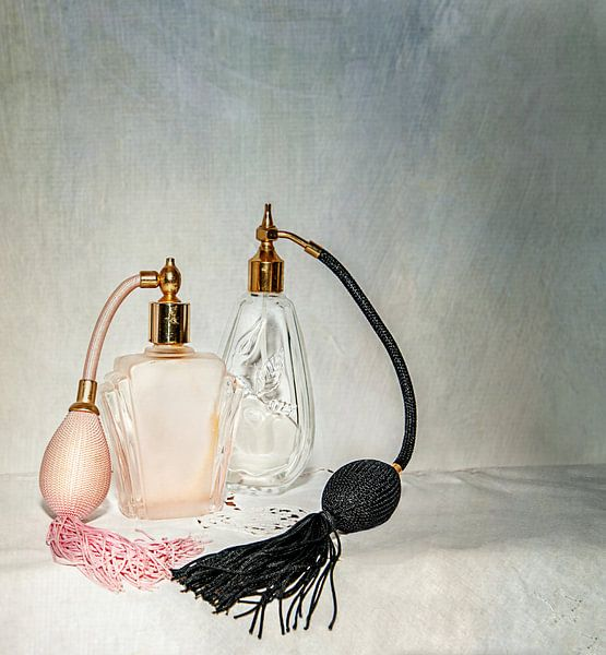 parfüm von Vera Kämpfe