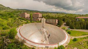 Sovjet Telescope van SkyLynx