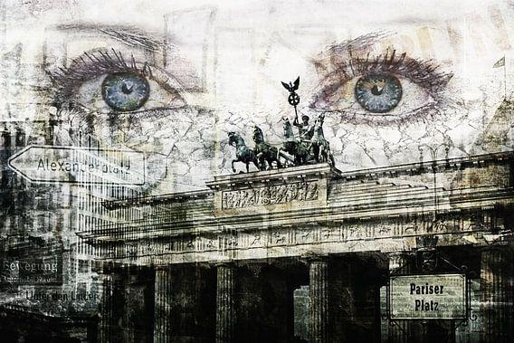 ik zie je in Berlijn