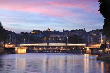 Saône Twilight van