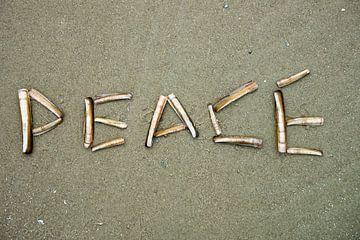 Peace von Jan Peter Mulder