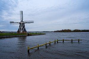 Groningen - De helper van Norbert Versteeg