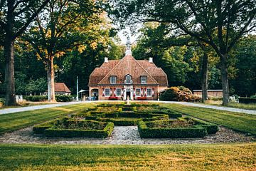 Slotplaats, Bakkeveen, Friesland von Marion Stoffels