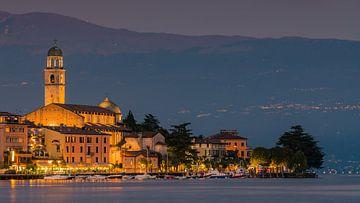 Salò, Lake Garda, Italy sur Henk Meijer Photography