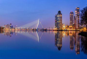 Rotterdam von Ellen van den Doel