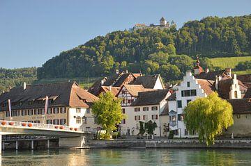 Stein am Rhein Suisse sur Wolf-Dieter Werner