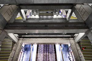 Lissabon Underground 1