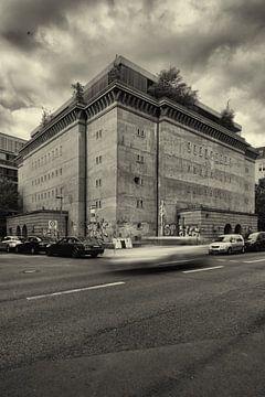 Museum voor moderne kunst in Berlijn von Dennis Morshuis