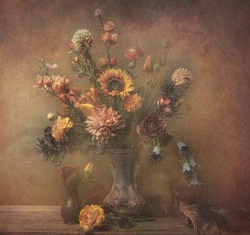 Blumenstilleben von Ilona Swinkels