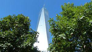 One World Trade Center  van Josina Leenaerts