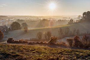 Dodeman du soleil levant (Stokhem) sur Rob Boon