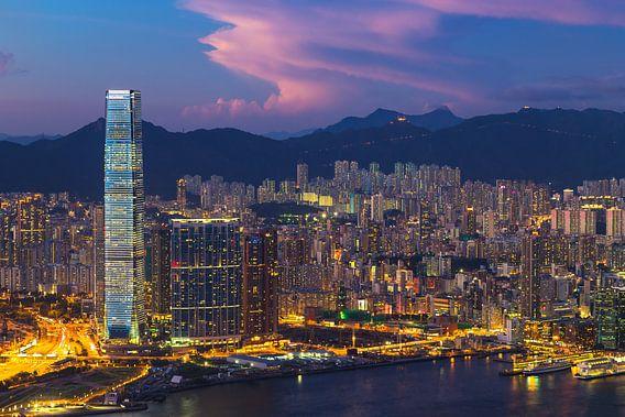 HONG KONG 26 van Tom Uhlenberg