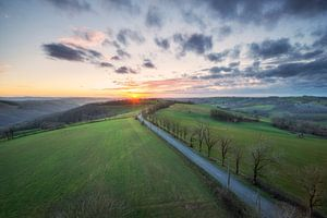Aveyron van
