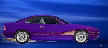 BMW 8-serie (Type E31) van aRi F. Huber