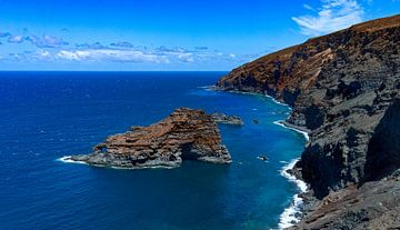 Schöne Insel La Isla Bonita von Stoka Stolk