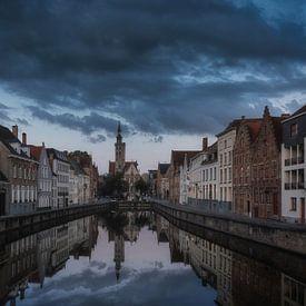 Jan van Eyck Plein van Joris Pannemans - Loris Photography
