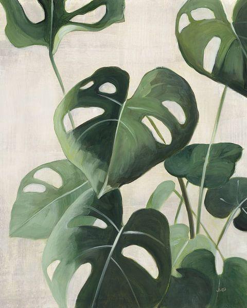 Tropische studie IV, Julia Purinton van Wild Apple