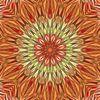 Mandala-stijl 22 van Marion Tenbergen thumbnail