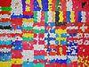 Vlaggen van Europa 6: glas in lood van Frans Blok thumbnail