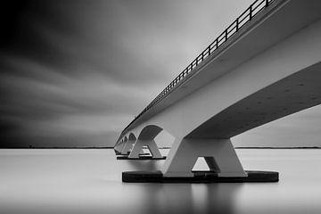 Zeelandbrücke 3 von FL fotografie