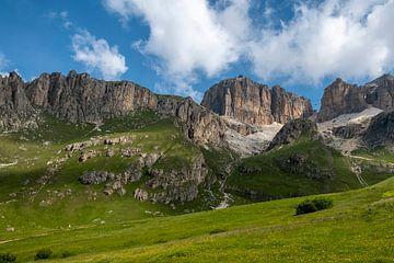 UNESCO werelderfgoed Dolomieten van Richard van der Woude