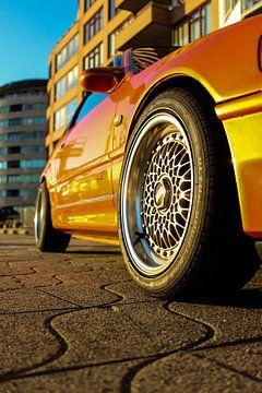 Honda CRX '91 von Gerando Sinke Hobbyfotografie