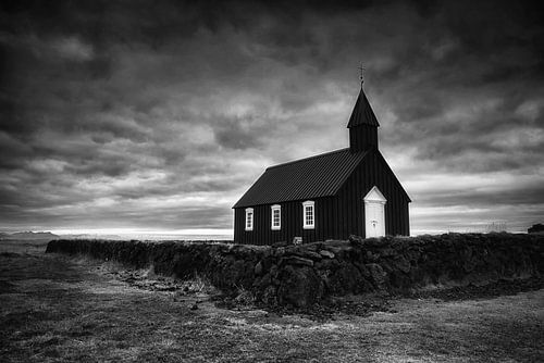 Magical Iceland van