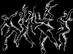 Nacht-Tänzer