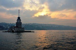 Istanbul Fairy Tale van
