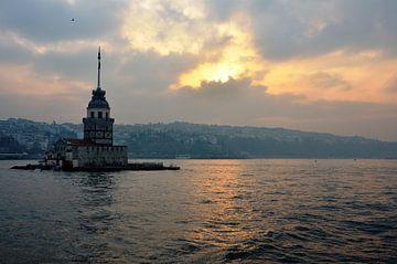 Istanbul Fairy Tale sur Erol Cagdas
