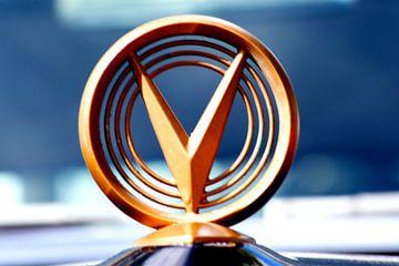 Concept automobile : Buick emblem von Michael Nägele