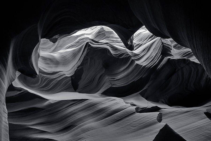 Antelope Canyon #1